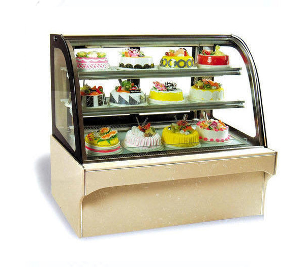 Deep Chest Freezer Manufacturer In Bangalore Bakery