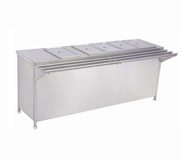 Bain Marie with Tray Slide Manufacturers in Bangalore