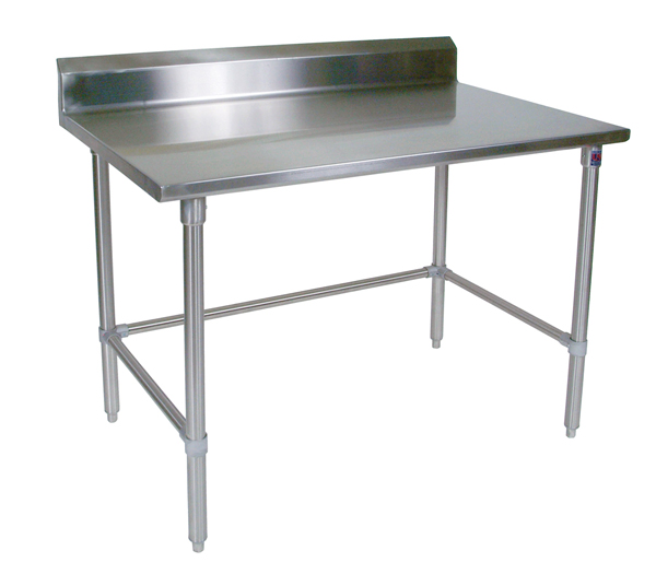 SS Kitchen Work Tables Manufacturers in Bangalore